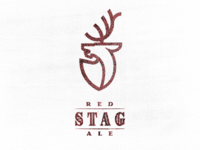 Red Stag Ale