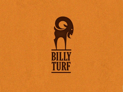Billy Turf goat billy turf