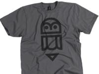 Wise design t shirt