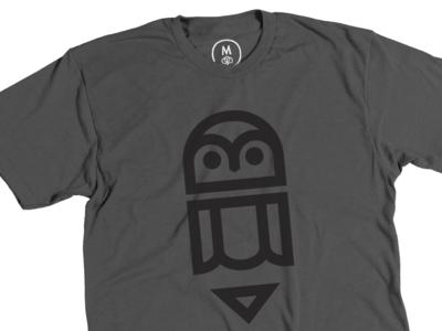 Design Wisely Tshirt Cotton Bureau