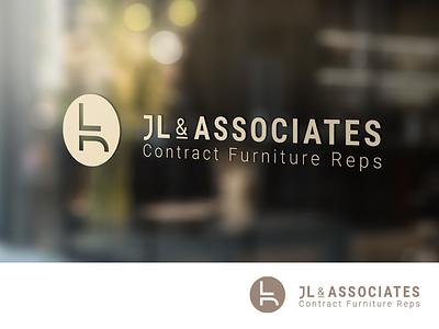 JL Assoc_drib l j chair icon logo mikebruner office furniture