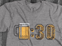 Beer 30ty on Cotton Bureau