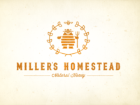 Millers homestead 2
