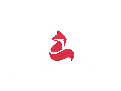 Fox fox icon design graphic mike bruner logo