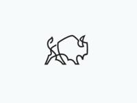 Bison 1line