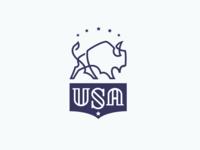 Bison USA 2