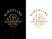 Ridgeline XC Skiing
