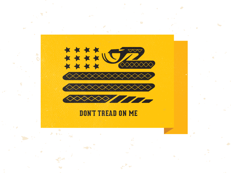 dont tread on me clipart step by step bushcraft kilt - 800×600