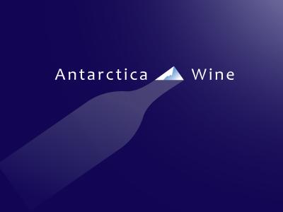 Antarctica wine
