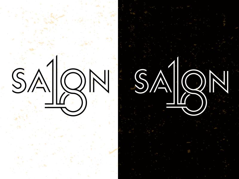 Salon 18 2bw drib