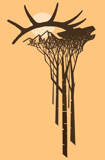 Elk lrg