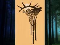 Elk_drib