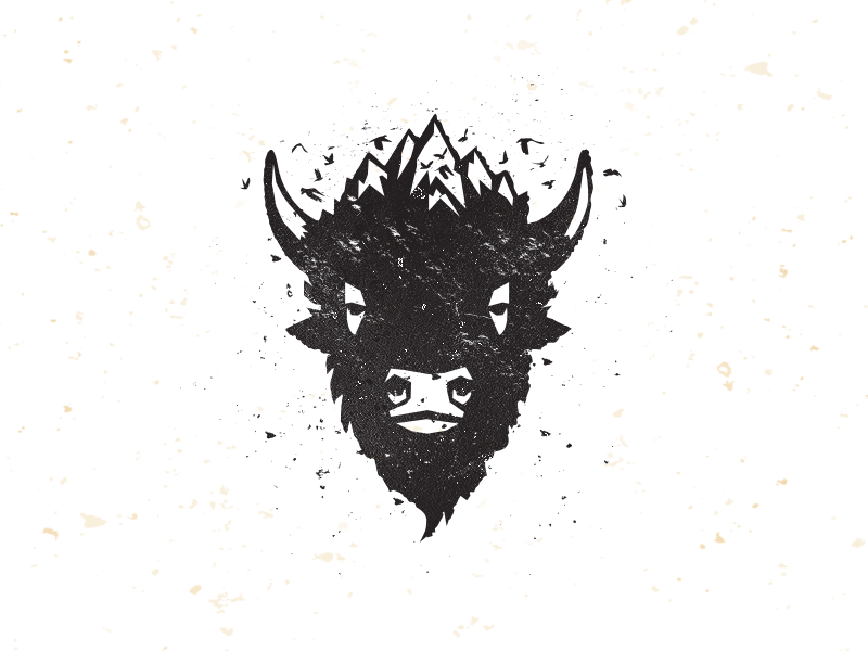 Bison ridge drib