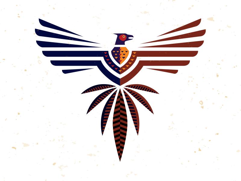 Pheasant_drib 4 illustration bruner mike design graphic flight pheasant