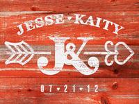 Jesse Kaity Invite