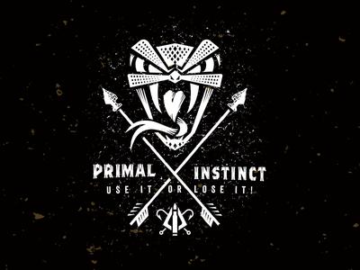 Primal Instinct_snake head_drib