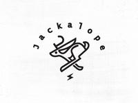 Jackalope Dribbble