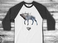 Elk- Primal Instinct