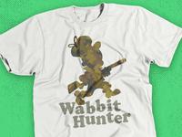 Wabbit Hunter_Drib