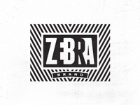 Zebra Brand