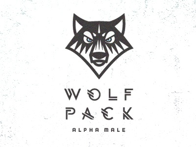 Wolf Pack Alpha Male