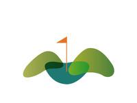 M golf lrg
