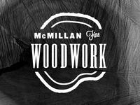 Fine Woodwork Logo