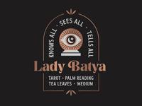 Lady Batya