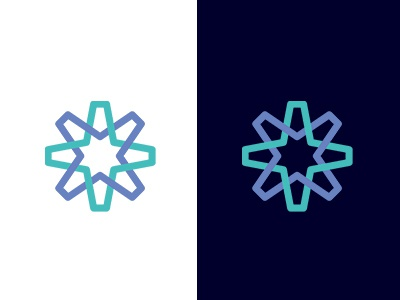 MSD SYMBOL COLLECTION 082 brand simple collection logo symbolmark minimal identity
