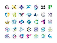 MSD SYMBOL COLLECTIONS