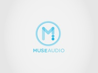Muse Audio Logo
