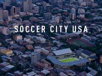 Providence Park - Soccer City