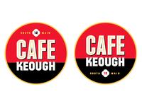 Cafe Keough