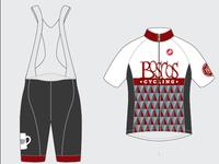 Boscos Cycling - 2014