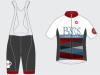 Boscos Cycling - 2015