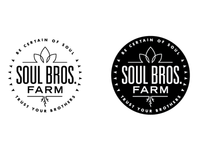 Soul Brothers Stamps