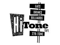 Hi Tone logo