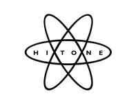 Hi Tone logo, secondary