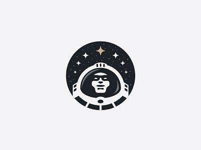 Dream of Darkspace symbol design logo space astronaut