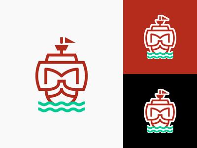 Masts Logo