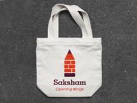 Saksham Bag
