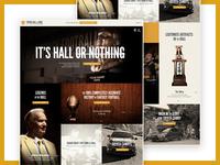 Toyota Hall of Fame - Homepage