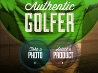 Modern Style for the Authentic Golfer