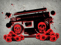 Death of the boombox