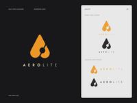Aerolite (Logo challenge 001)
