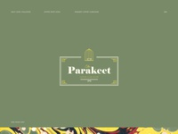 Parakeet Coffee Clubhouse