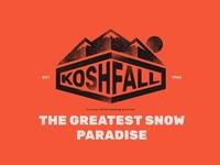 Kosh Fall