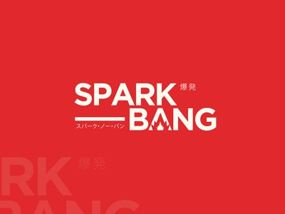Sparkbang Logo