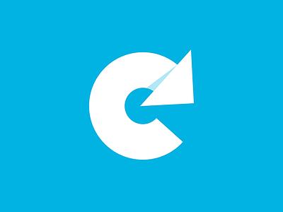 Convert — Branding android modern clean minimal audio repository music freelancer logo