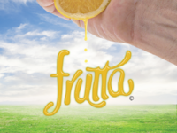 Frutta Logo